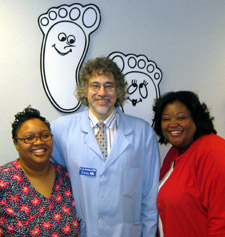 Podiatrist Northwest Indiana