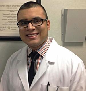 Podiatrist Foot Doctor Foot Surgeon Minhas Image