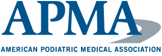 American Podiatric Medican Association Podiatrist